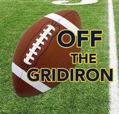 Off The Gridiron